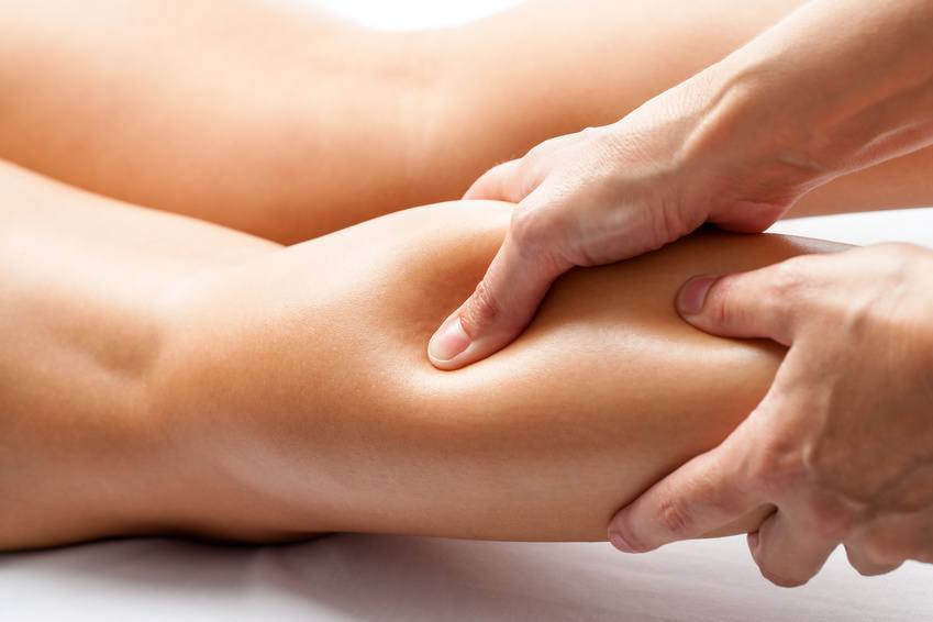 Registered Massage Therapy at Thrive Now Physio