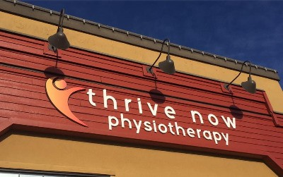 Thrive Now Physio Cobble Hill Clinic