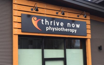 Thrive Now Physio Duncan Clinic
