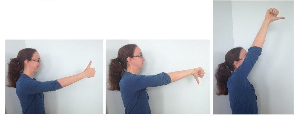 Shockwave for Shoulder Tendonitis Neers Test