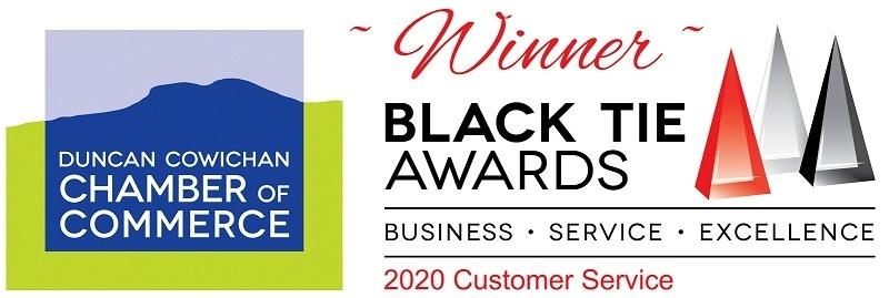 2020 Customer Service Winner BTA